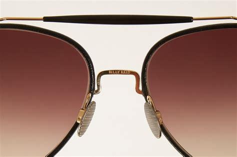 designer billy to launch eyewear collection