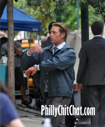 Whats Up W Dr Troy On Niptuck by Paranoia Wrap Up Filming 12th Walnut Extras Miley