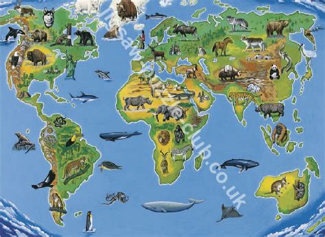 juliayunwonder world map printable  kids