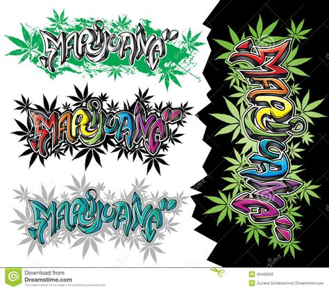 graffiti weed leaf drawings www pixshark com images