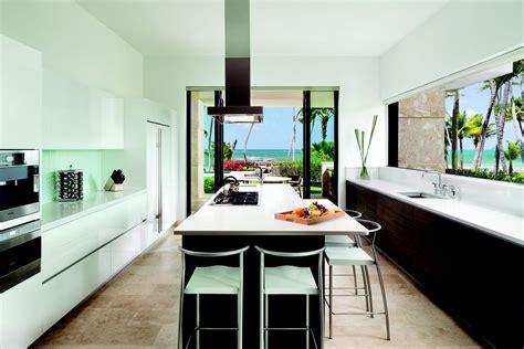 Pr Kitchens by Five Bedroom Villa Dorado A Ritz Carlton Reserve