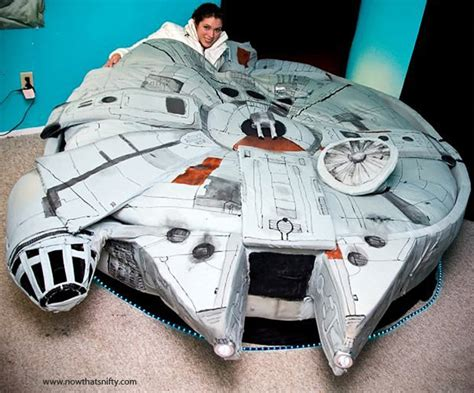 starwars bed 30 super cool beds now that s nifty