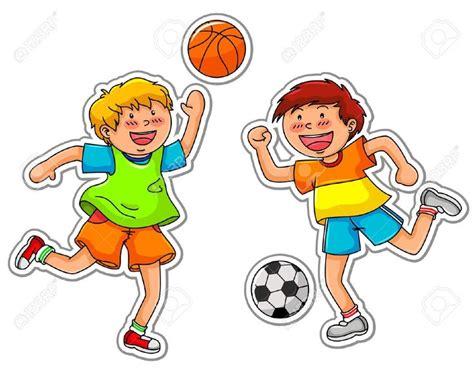 imagenes de niños jugando nintendo dibujos de ni 241 os jugando futbol a color cerca amb google