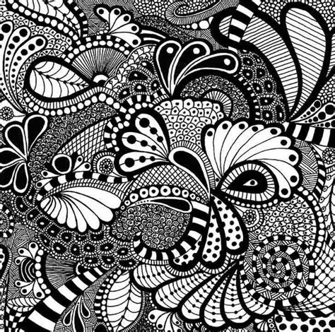 pattern in drawing definition 22 best zentangle images on pinterest