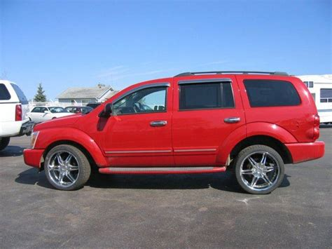 2004 dodge durango wheels 2004 dodge durango limited 4x4 overpass auto wheels ca