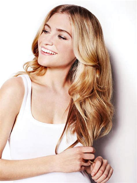how to do a blowout at home fast blowout hairstyles