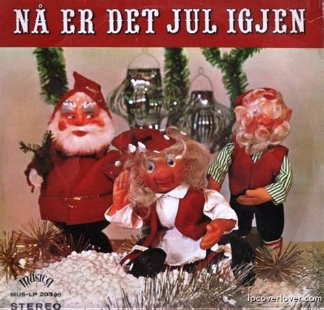weirdest christmas record sleeves  vinyl factory