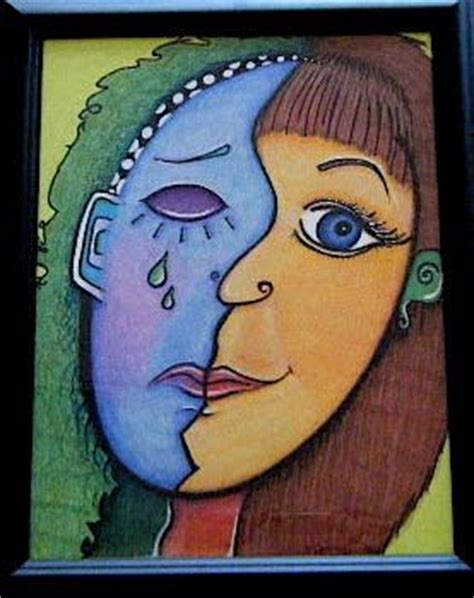 picasso paintings of s faces 14 best picasso faces images on cubism