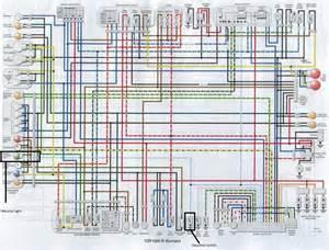 yamaha fazer 600 wiring diagram wiring diagram 2018