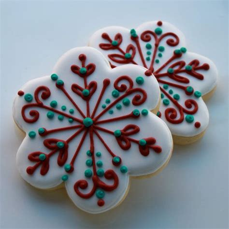 1000 ideas about decorated sugar cookies on pinterest