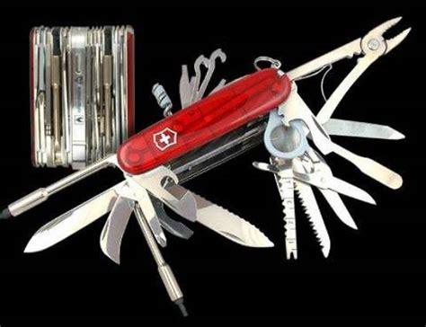Victorinox Swiss Army Bit 0 3 Phillips For Swisstool Plus 30534 3 top 10 swiss army knives realitypod part 4