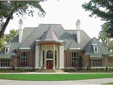 chateau style homes extravagant chateau style home georgian style homes
