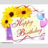 Happy Birthday Twins Animation Clipart | ClipArtHut - Free Clipart