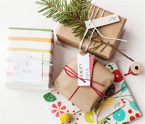 best gift wrapping ideas best gift wrap ideas 100 layer cake