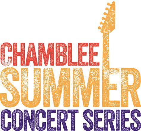 Chamblee Department Background Check Chamblee Ga Official Website Summer Concert Series