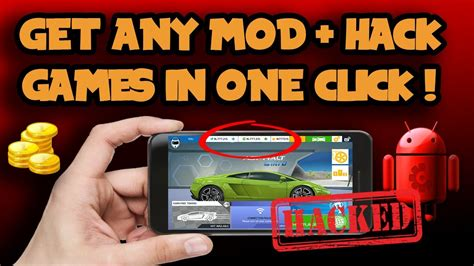 mod game without root how to hack mod any game on your device without root