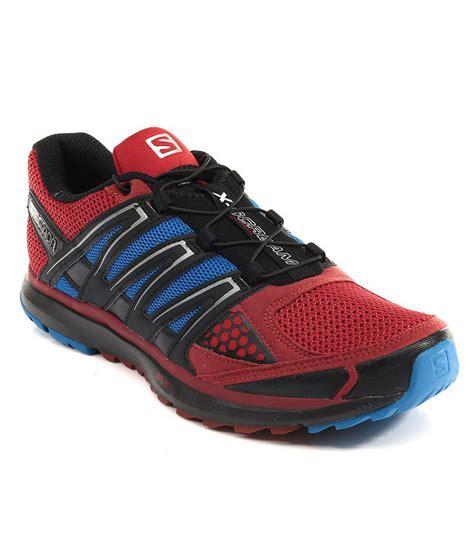salomon sport shoes salomon x scream gray sport shoes price in india buy