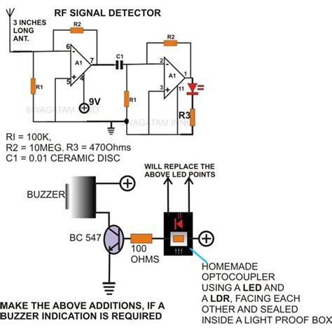 resistor detector circuit schematic 4 resistors in series circuit diagram get free image about wiring diagram