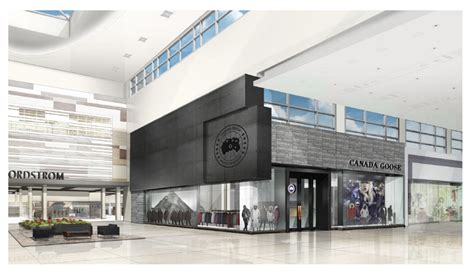 stores canada canada goose to open flagship stores in toronto n y