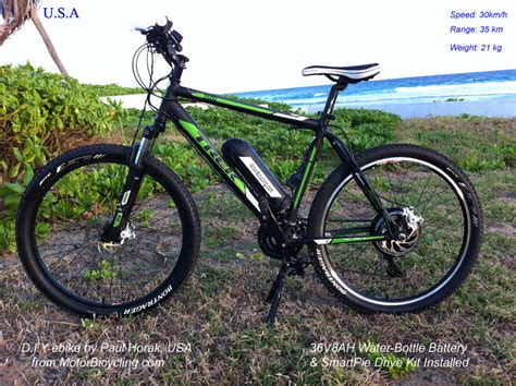 best electric bike motor bike conversion kits hub motor magic pie edge lifepo4