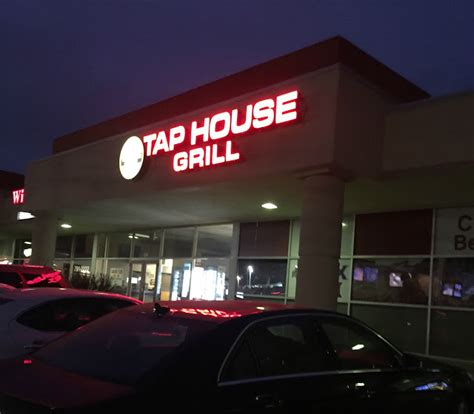 tap house grill restaurant review tap house grill montgomery the food hussy