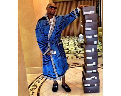 mayweather shoe collection los lujos de floyd maywheather taringa