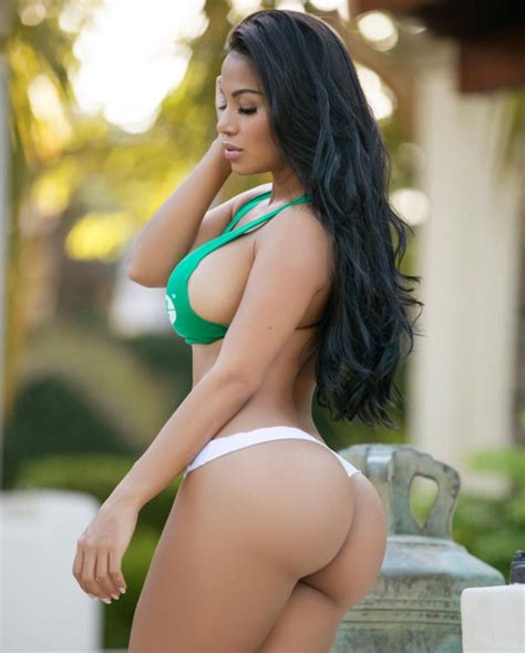 dolly castro big booty nicaraguan fitness model sexiest fitness fit girls of instagram week 1 8 16