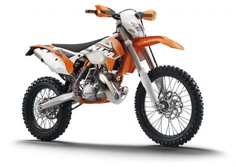 Ktm Motorrad Mieten by Gebrauchte Ktm 200 Exc Motorr 228 Der Kaufen