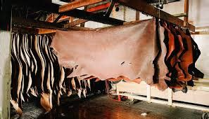Leather Manufacturers Aba Leather Workers Record Increasing Patronage