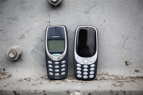 nokia 3310 with nokia 3310 meets new nokia 3310 cnet