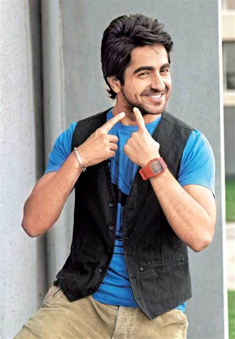 ayushman hairstyle ayushmann khurrana turns assistant director for madras