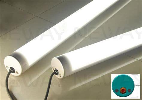 led linear tube lights 48 inch t8 52 watt bright white waterproof linear led tube