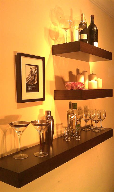 bar shelves for wall wall mounted wine rack free shipping wine bottle by mrselecta