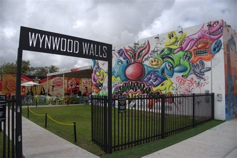 Center Hall Colonial by History Of Wynwood Miami
