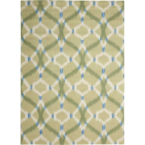 ikat indoor outdoor rug ikat indoor outdoor rug seaside chocolate ikat indoor
