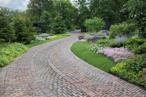 vorgarten und einfahrt gestalten praktische - Einfahrt Gestalten