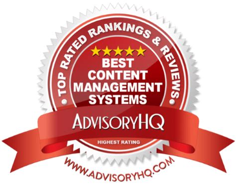 best cms systems top 6 best content management systems cms 2017 ranking