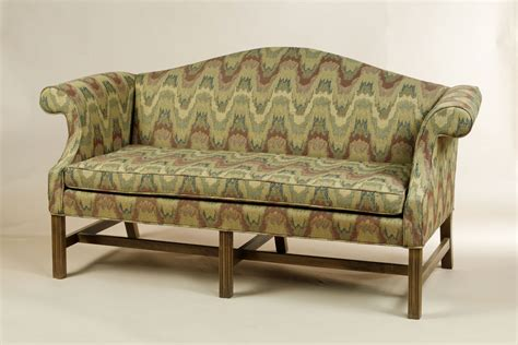 camelback loveseat formal camelback alex pifer s the seraph