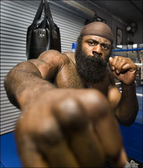 kimbo slice backyard brawl meet kimbo slice boston com