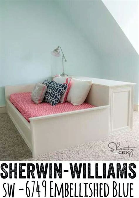 embellished blue sherwin williams baby v sherwin william paint colours and milling