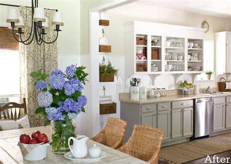 lettered cottage kitchen diy kitchen transformation the lettered cottage