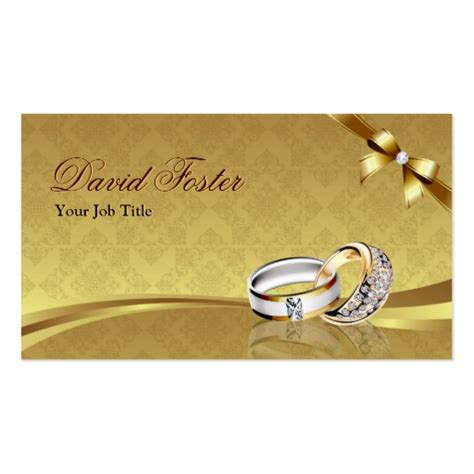 business card jewelry templates ring gold jeweler jewelry jewellery business card