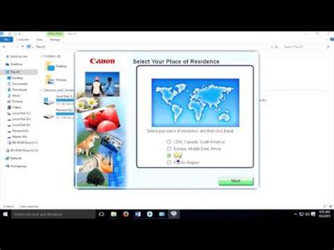 Printer Canon Ip2770 Di Bandung by Tutorial Cara Install Printer Canon Ip2770 Di Windows 10