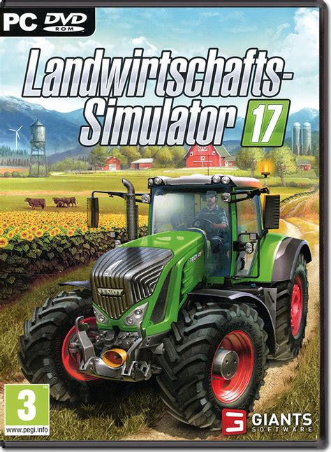 ls for landwirtschafts simulator 17 pc of
