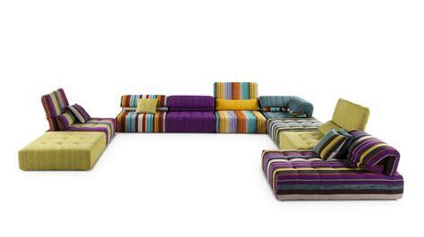 Voyage Immobile Sofa by Voyage Immobile Sofa From Roche Bobois Brokeasshome