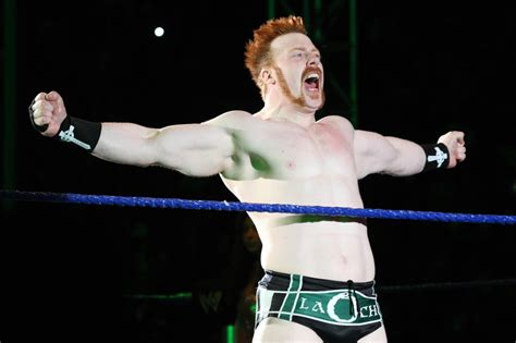 bench report sheamus injury updates on wwe star s shoulder surgery
