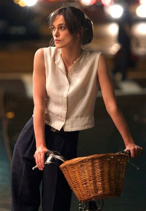 Keira Knightley Will Sue Your For Implying Theres Anything Wrong With Lack Thereof by Image Gallery Keira Knightley Begin Again