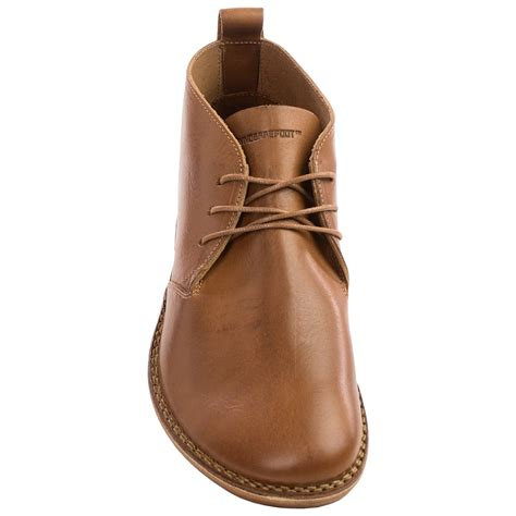 minimalist boots vivobarefoot porto leather chukka boots for save 61