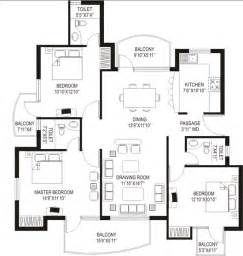 Residential Building Plans by Residential Floor Plans Residential Building Floor Plan