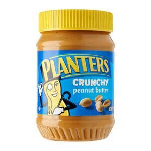 planters crunchy peanut butter 510g from redmart